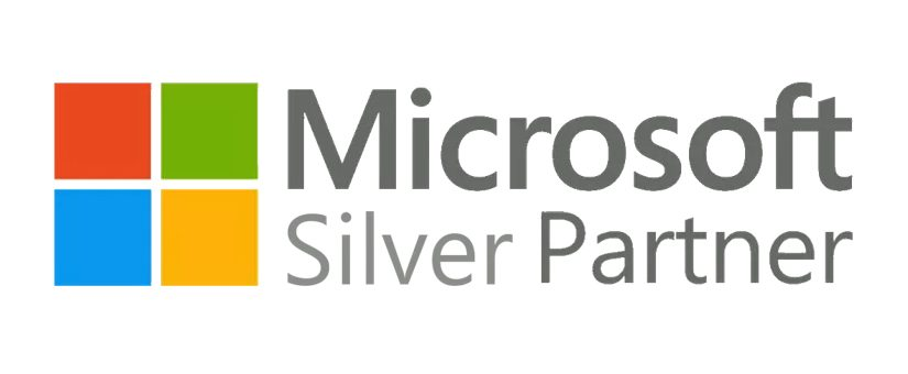 Coast Technology are Silver Microsoft Partners